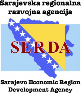 33 SERDA logo