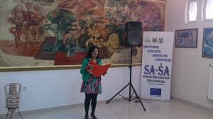 Dani kulture u Sapcu