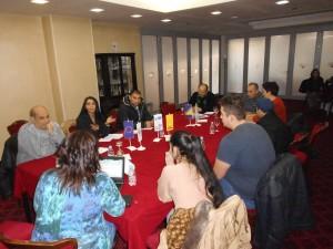 Edukacija PCM januar i februar 2014