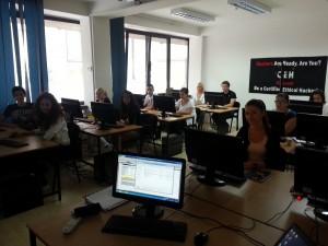 IT edukacija u Sarajevu juni 2014
