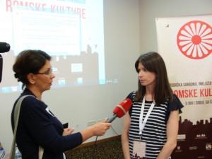 Izjava za medije na konferenciji u Sarajevu