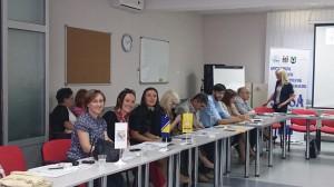 Konferencija u Sapcu 1